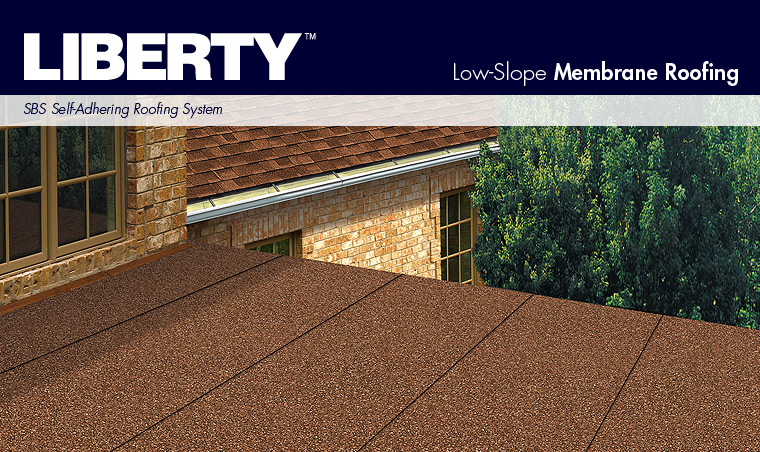 Liberty Roofing System Gaf Roofing Suppliers Malaysia